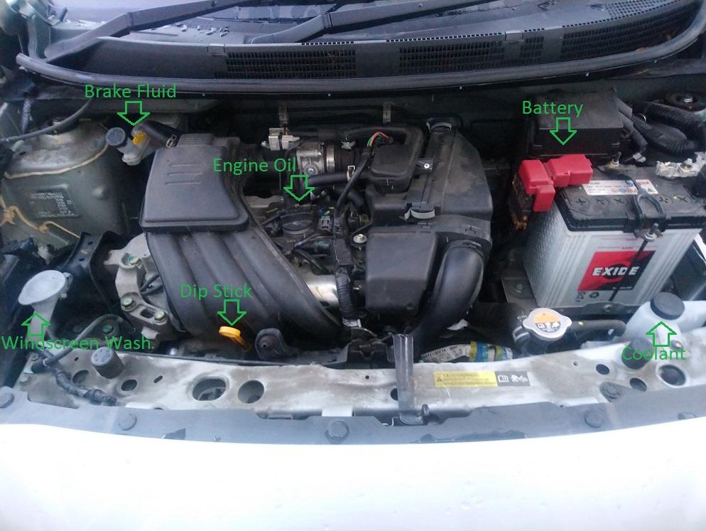 Micra Engine